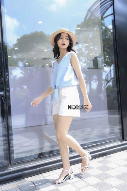 Áo kiểu nữ NXKN003