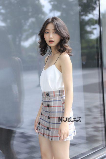 Áo kiểu nữ NXKN005