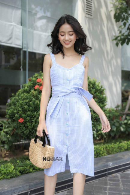 Đầm nữ MXDN003