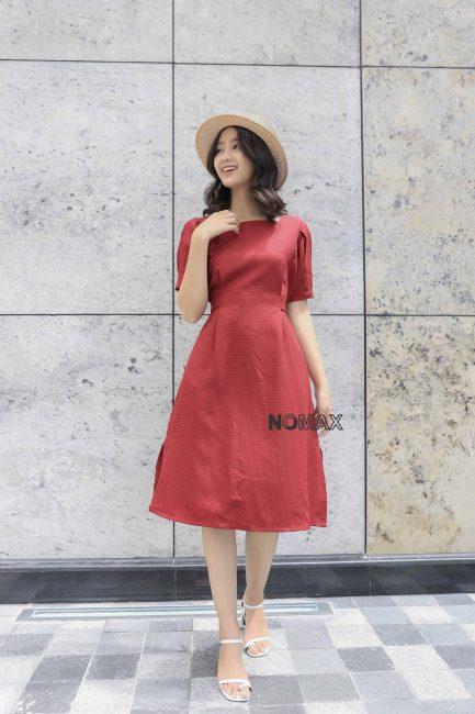 Đầm nữ MXDN004
