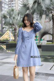 Đầm nữ MXDN006