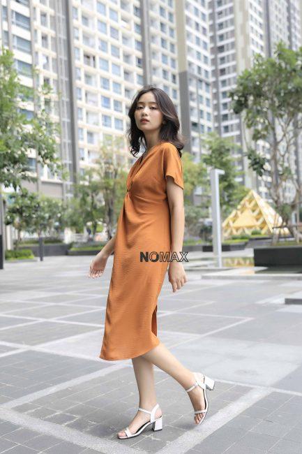 Đầm nữ MXDN007