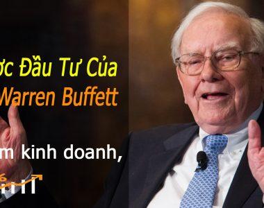 Sách lược Đầu Tư Của Warren Buffett