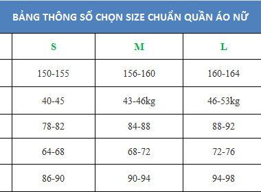 bang-thong-so-chon-size-quan-ao-nu