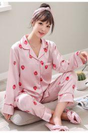 pijama-họa-tiet-dau-tay